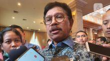Pemerintah Dorong Percepatan Siaran TV Digital di Indonesia