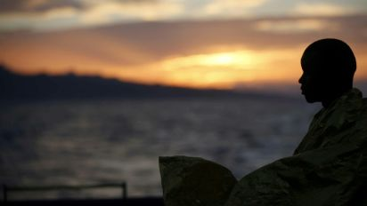 Italy, Greece to launch plan to identify missing migrants