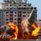 AP's top editor wants investigation into Israeli bombing of its Gaza office