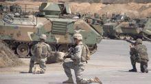 Pentágono suspende nuevos ejercicios militares con Corea del Sur