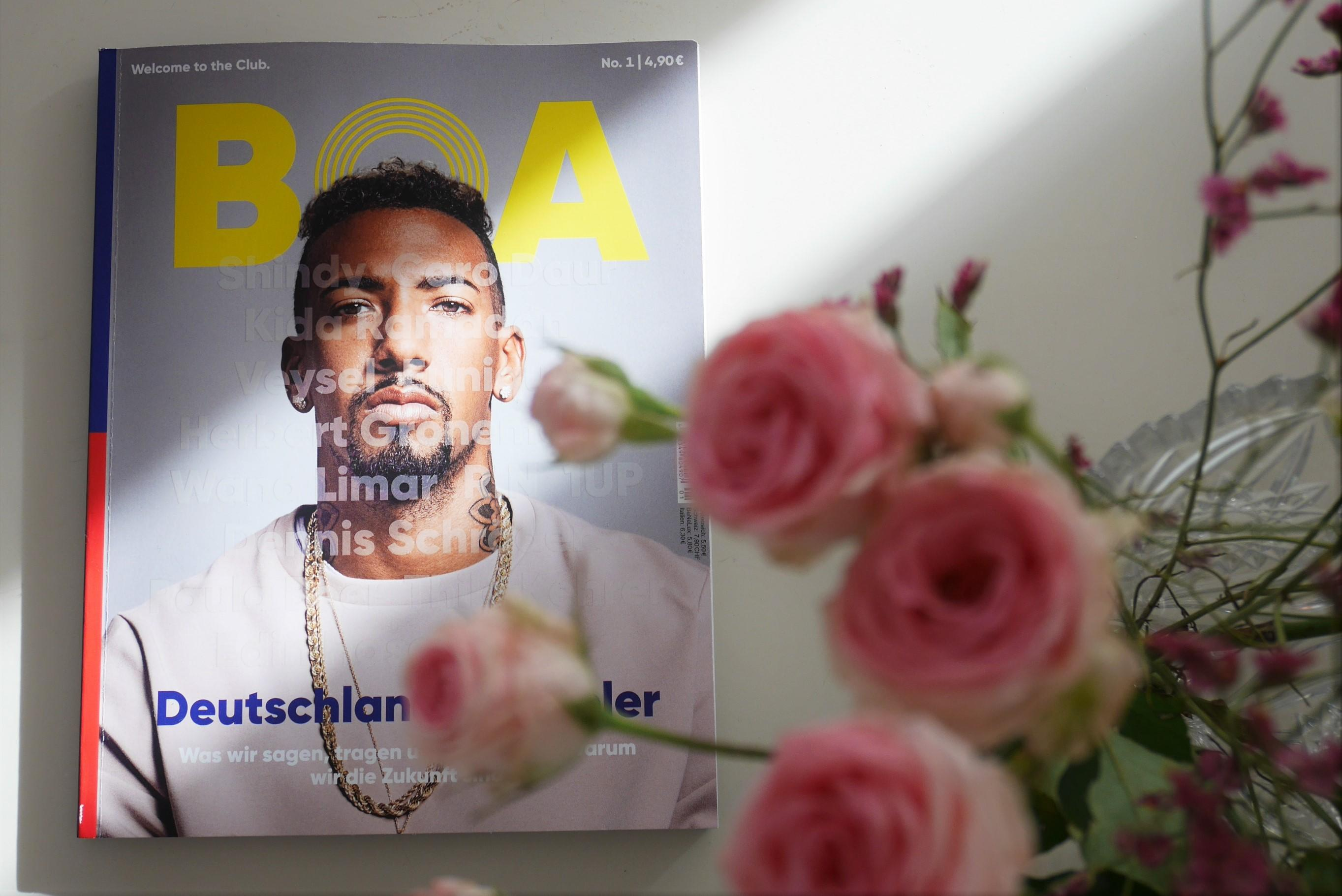 Boa Magazin