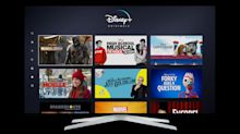Disney Says Disney Plus Has Over 10 Million Sign-Ups One Day After Launch