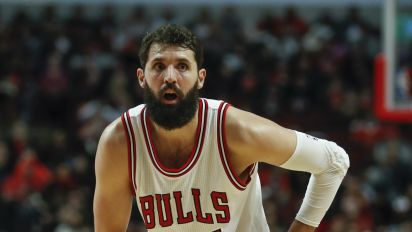 Sources: Mirotic agrees to return to Bulls