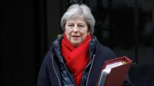 UK's May to set out Brexit wishes; EU says ideas so far are 'pure illusion'