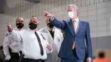 La ciudad de Nueva York eliminará contratos con la organización Trump, anuncia el alcalde