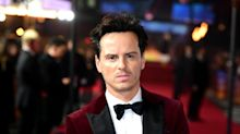 Andrew Scott taken to hospital for surgery, halting online theatre production