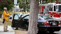 Police: Gunman killed 6 in Santa Monica shootings