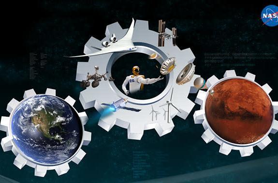 NASA needs lightweight spacecraft materials to explore the universe
