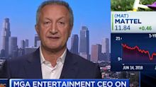 MGA Entertainment's Larian apparently gives up on Mattel deal