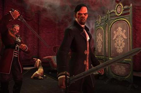 Dishonored's chaos, morality and potentially over-powered hero