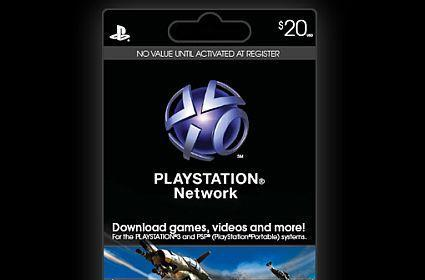 PSN cards expanding to Blockbuster, 7-Eleven and Rite-Aid in September
