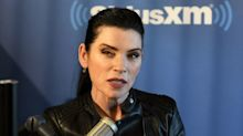 Julianna Margulies Says Steven Seagal And Harvey Weinstein Tried To Sexually Harass Her
