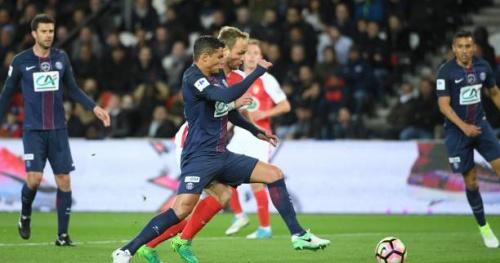 Foot - Coupe - ASM - Valère Germain (Monaco) : «J'espère qu'on donnera tout pour remporter quelque chose»