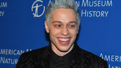 Pete Davidson sparks concern with troubling note