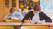 Roma, primo positivo in un liceo: 60 studenti in isolamento