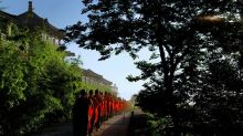 Sexual Abuse in China's Longquan Monastery: Abbot Shi Xuecheng Quits After Being Accused of Raping Nuns