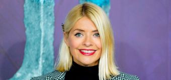 Holly Willoughby shares son's tooth fairy note