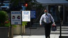 Wall Street inicia semana en alza optimista por potencial vacuna contra coronavirus