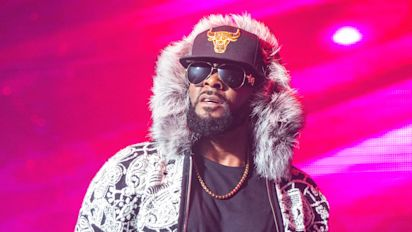 Embattled R. Kelly dropped by Sony Music