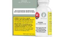 Supreme Cannabis' Wellness Focused Brand, Blissco, Launches New CBD Oil, Pūr Dew