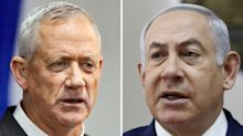 Gantz und Netanjahu vereinbaren große Koalition in Israel