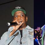 Jay-Z Writes   New York Times Op-Ed About Meek Mill's Prison Sentence