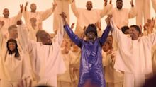 Here's What Happened in Kanye West's Opera Nebuchadnezzar
