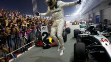 Motor racing: Mercedes must not drop the ball now, warns Wolff