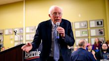 Bernie Sanders Is On A Roll With Progressive Endorsements