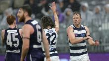Hawkins kicks three as Cats beat Dockers