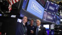 US STOCKS-Wall Street drops as trade worries resurface