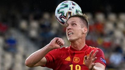 Dani Olmo stands out as Spain's spark despite frustrating draw - Euro 2020 scouting report