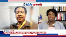 Stacey Abrams on police shooting of Rayshard Brooks: 'There is a legitimacy to this outrage'