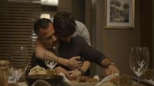 'A Dona do Pedaço': Leandro se declara para Agno e leva fora do empresário
