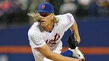 Mets vs. Noah Syndergaard: The disagreement that could cost them a playoff spot