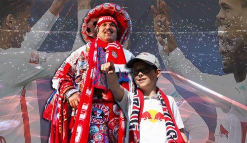 Bundesliga: Spieltag in Zahlen: Bayern ist Leipzigs Vater