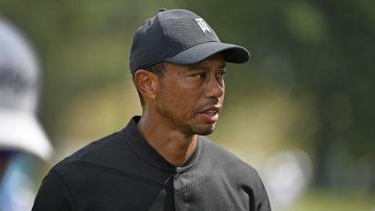 Tiger declines invite to U.S. Open broadcast