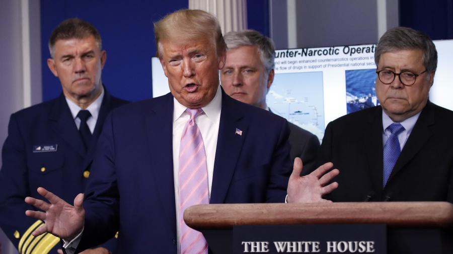 Trump rejects ACA special enrollment, Dems pounce