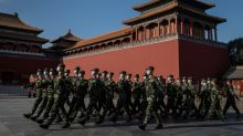 China takes on more conflicts around the world