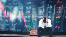 Las Acciones Globales Se Descarrilan Debido a que los Inversores Se Quitan de Encima Activos de Riesgo por Miedo a Recesión Mundial