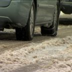Overnight freeze could create dangerous road conditions, including black ice