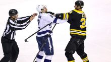 Bruins vs. Lightning takeaways: Game 4 a must-win for B's after abysmal loss