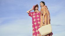 Uniqlo and Marimekko to launch new collection online on 10 April