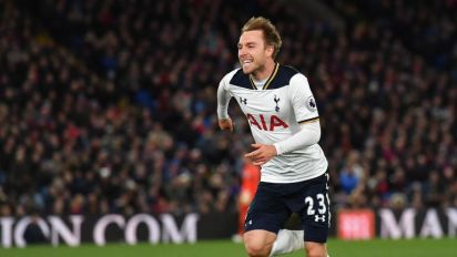 Five things we learned as Tottenham clung on in the title race by beating Crystal Palace
