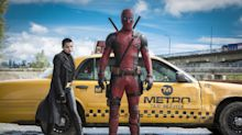 Deadpool Banned In China