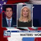 Kellyanne Conway on impeachment: Democrats have proved the Muller report is irrelevant