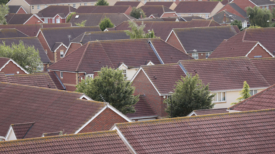 Brexit chaos blamed for false notion of falling house prices