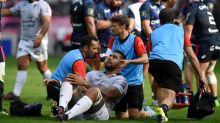 """Le rugby français se penche sur la santé des joueurs : """"Il y a une prise de conscience"""""""