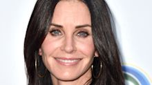 Courteney Cox Reveals She Would Have a Baby at 53 and Admits 'Fillers Are Not My Friend'
