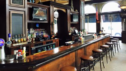 'Code for no black people': New York bar's 'racist' dress code sparks online debate